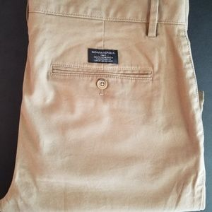 Men's Banana Republic Fulton Chino Pant